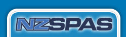 NZ Spas logo